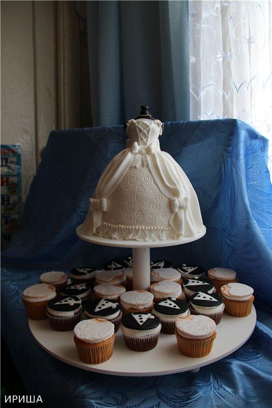 Фото на торте в электростали